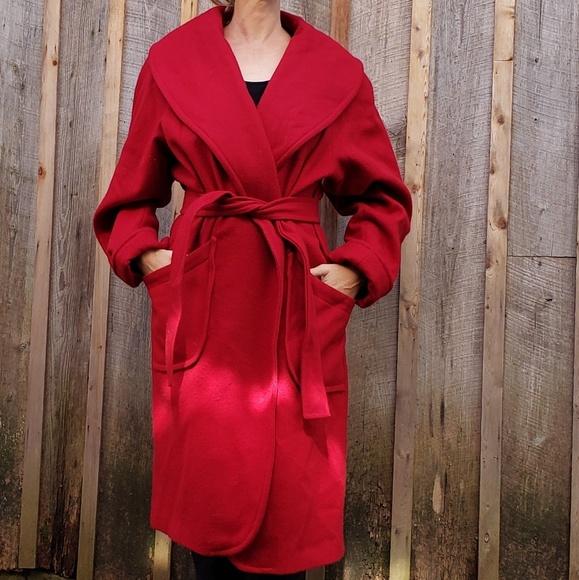 Vintage Soft RobeCoat